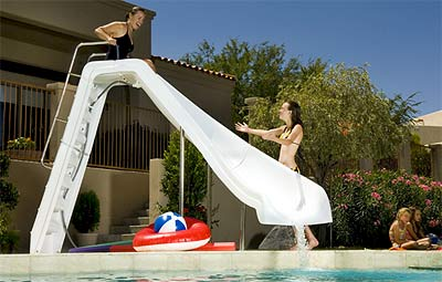 Wild Ride Slide Polarpools Com